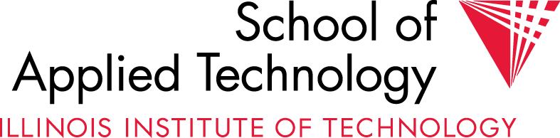 School of Applied Technology Logo