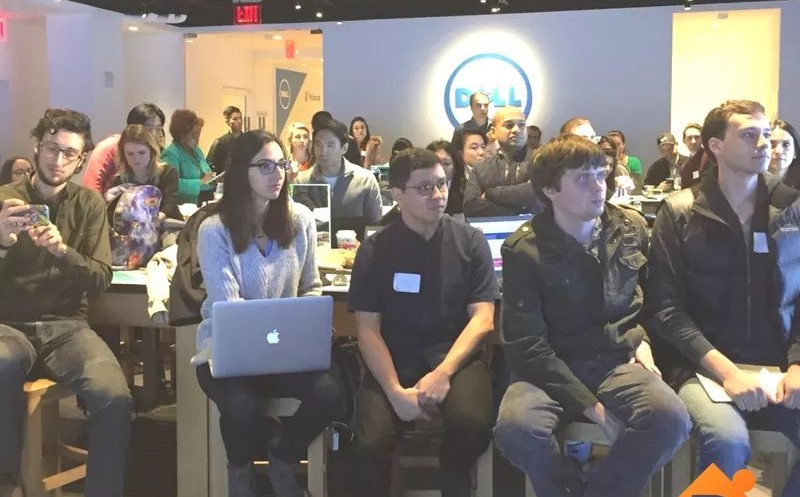 SeeYou wins First Place at Protohack in New York