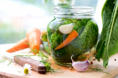 The vital role of food preservatives