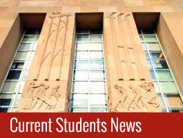 Current Students News