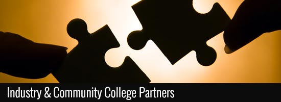 Industry & Community College Partners