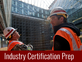 Industry Certification Prep