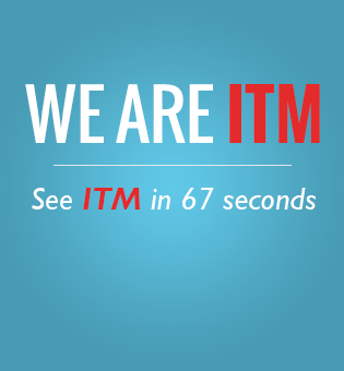 WE ARE ITM