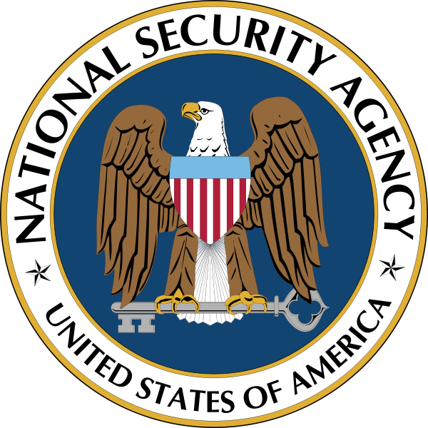 Logo of the National Security Agency